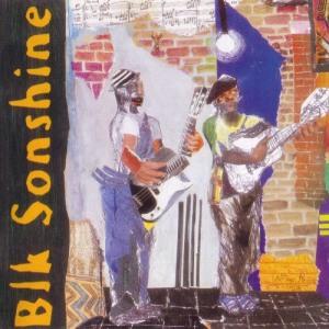 Blk Sonshine 1998